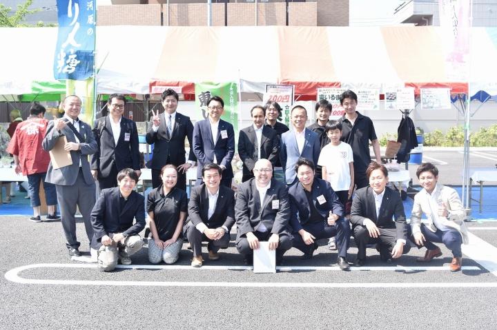 6月例会 第48回埼玉ブロック大会 秩父大会