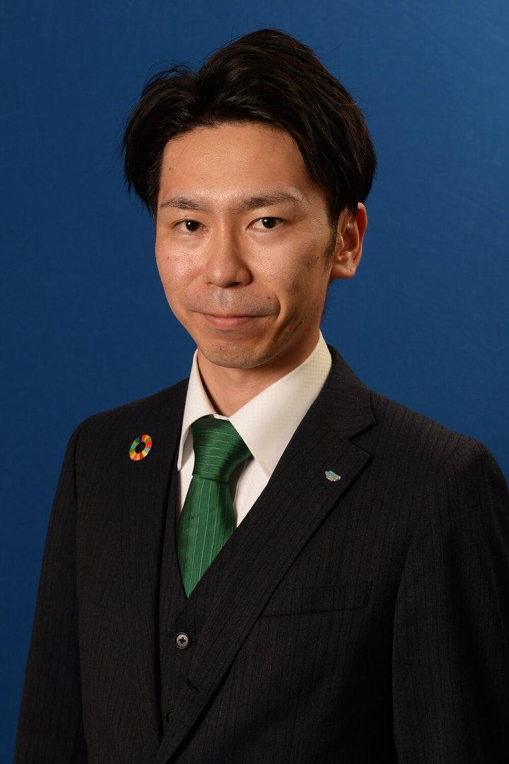 齊藤 優也