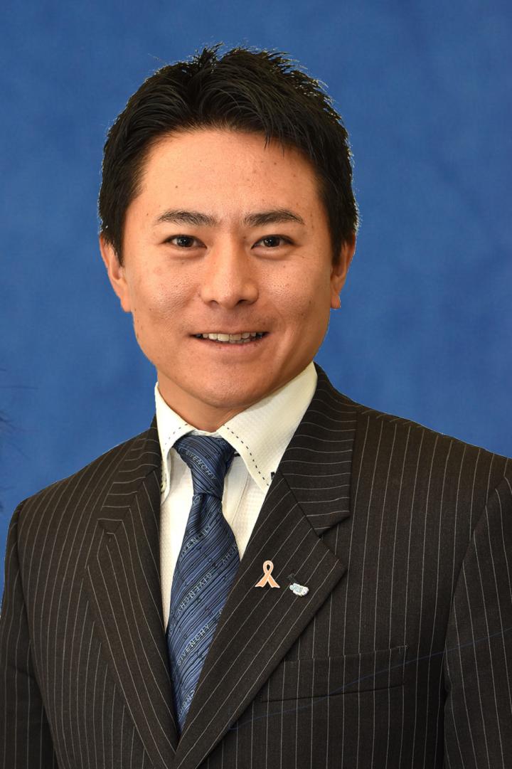 島田 典朗