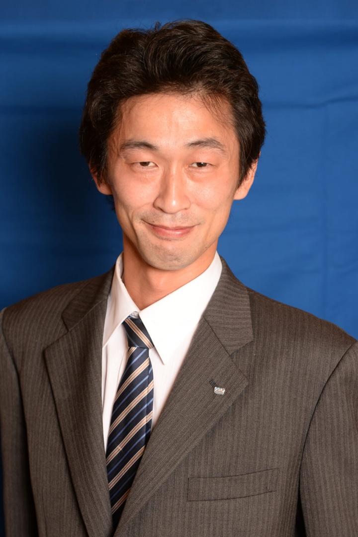 髙橋 政雄