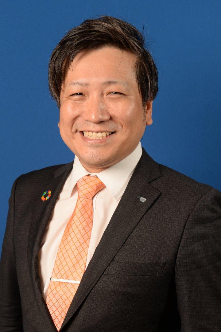 吉田 武陽