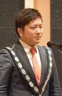 理事長 吉田 武陽